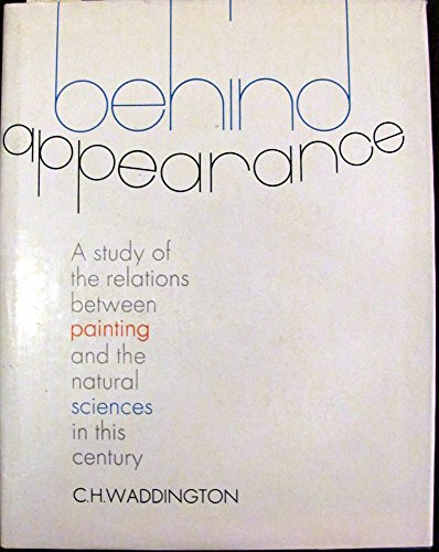 9780262230438: Waddington: behind Appearance