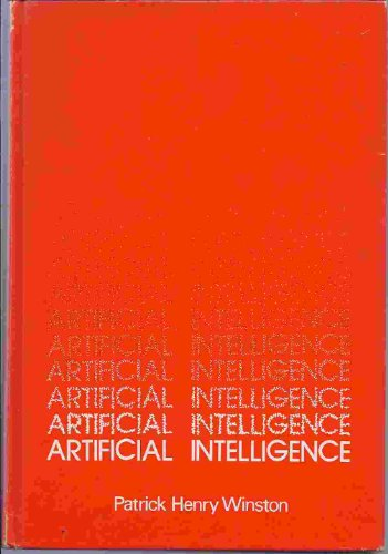 9780262230964: Artificial Intelligence: An MIT Perspective, Volume 1: Expert Problem Solving, Natural Language Understanding and Intelligent Computer Coaches, Representation and Learning