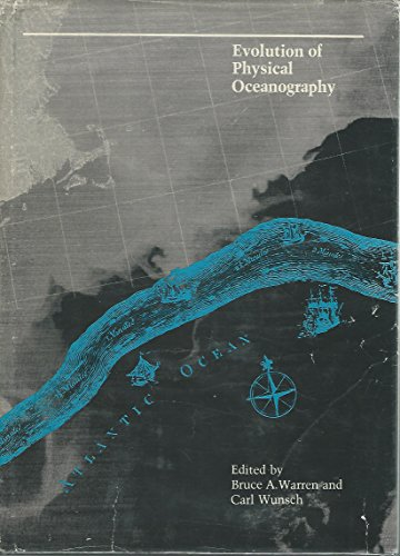9780262231046: Evolution of Physical Oceanography: Scientific Surveys in Honour of Henry Stommel