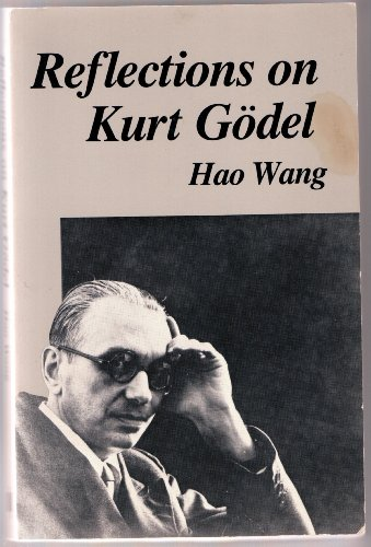 9780262231275: Reflections on Kurt Godel