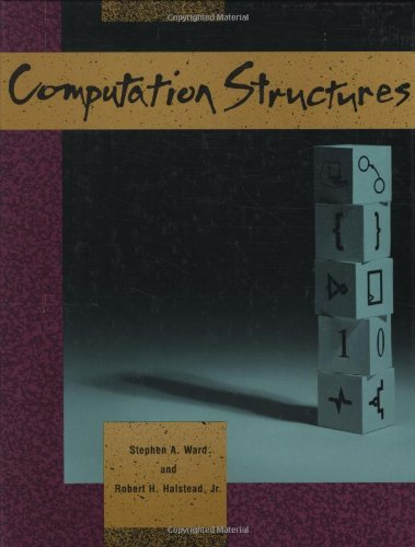 9780262231398: Computation Structures (MIT Electrical Engineering and Computer Science)