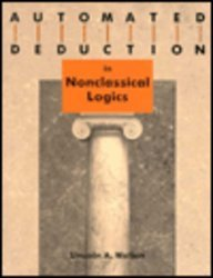 9780262231442: Automated Deduction in Nonclassical Logics: Efficient Matrix Proof Methods for Modal and Intuitionistic Logics (Artificial Intelligence)