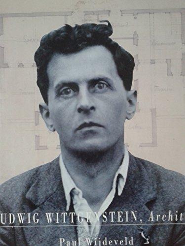 Ludwig Wittgenstein, Architect: Wijdeveld, Paul