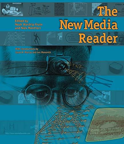 9780262232272: The New Media Reader
