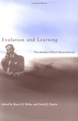 9780262232296: Evolution and Learning: The Baldwin Effect Reconsidered (Life & Mind: Philosophical Issues in Biology & Psychology)