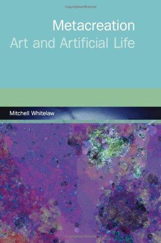 9780262232340: Metacreation: Art and Artificial Life