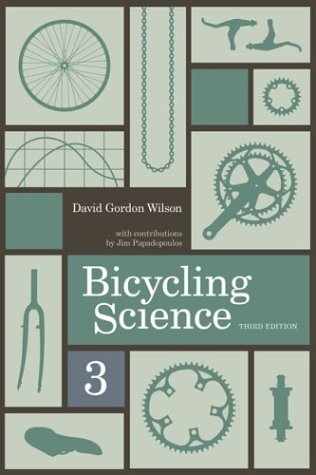 9780262232371: Bicycling Science