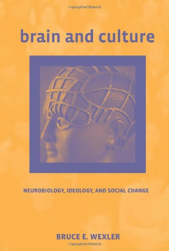 9780262232487: Brain and Culture: Neurobiology, Ideology, and Social Change (Bradford Books)