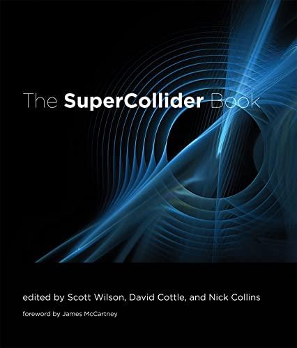 9780262232692: The SuperCollider Book (MIT Press)