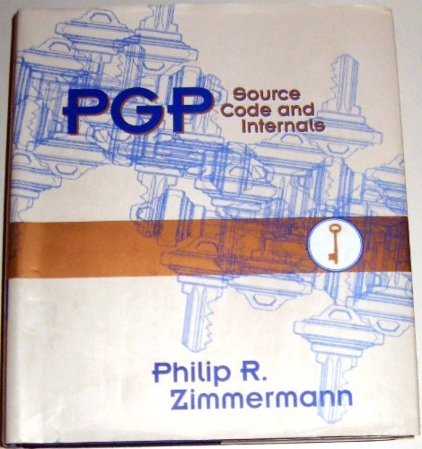9780262240390: PGP: Source Code and Internals