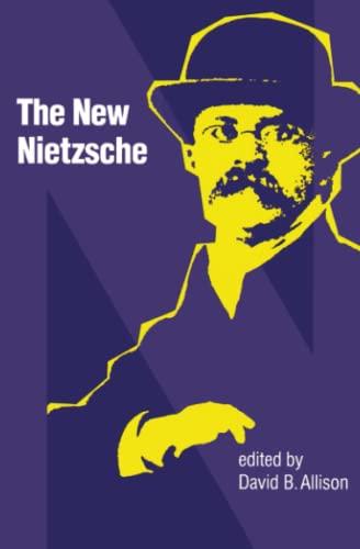 9780262510349: New Nietzsche: Contemporary Styles of Interpretation