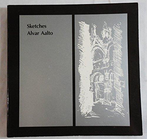 9780262510356: Alvar Aalto: Sketches