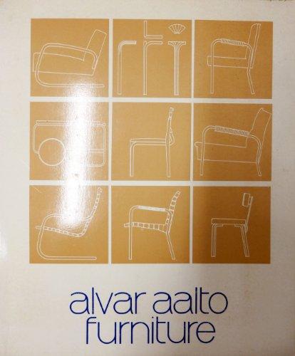 9780262510400: Aalto: Alvar Aalto Furniture (Paper)