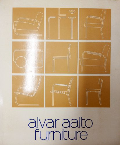 9780262510400: Alvar Aalto: Furniture