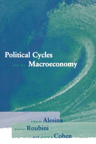 9780262510943: Political Cycles and the Macroeconomy