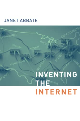 9780262511155: Inventing the Internet (Inside Technology)