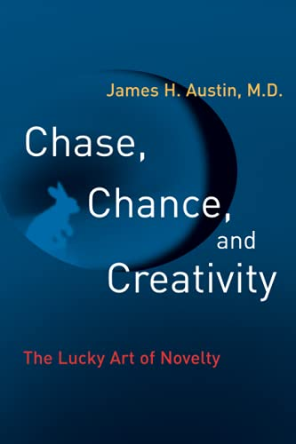 9780262511353: Chase, Chance, and Creativity: The Lucky Art of Novelty (MIT Press)