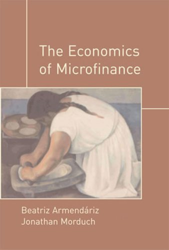 9780262512015: The Economics of Microfinance