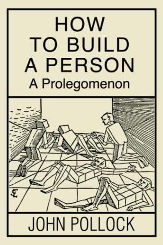 9780262512237: How to Build a Person: A Prolegomenon (Bradford Books)