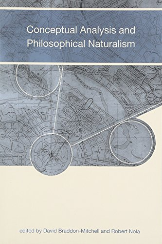 9780262512282: Conceptual Analysis and Philosophical Naturalism