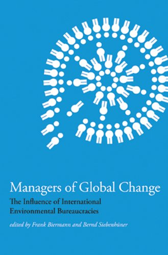 9780262512367: Managers of Global Change