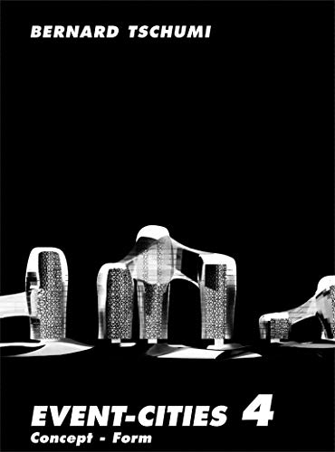 9780262512411: Event-Cities 4: Concept-Form