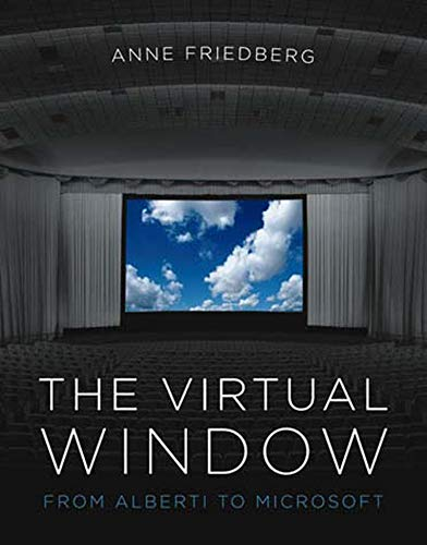 9780262512503: Virtual Window (The Virtual Window)