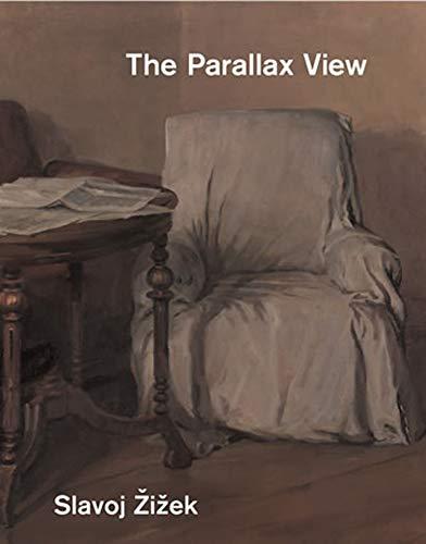 9780262512688: The Parallax View (Short Circuits)