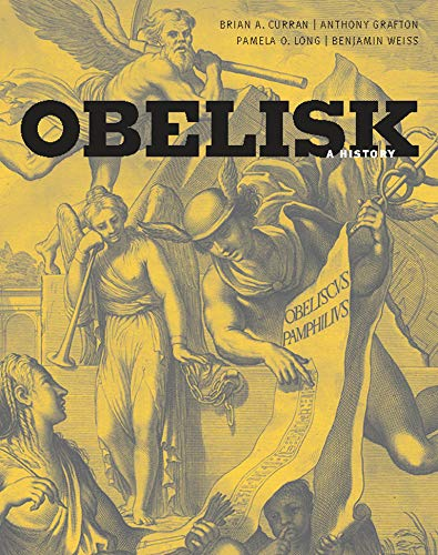9780262512701: Obelisk: A History (Publications of the Burndy Library)