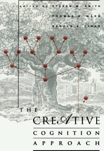 9780262512831: The Creative Cognition Approach (MIT Press)