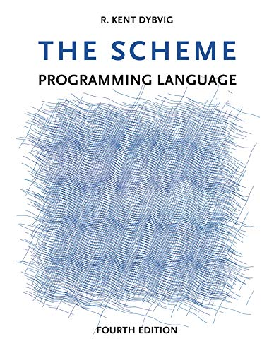 9780262512985: The Scheme Programming Language (MIT Press)