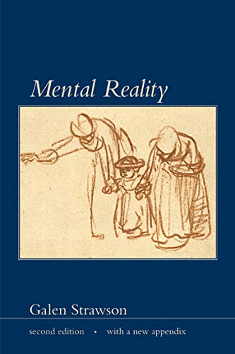 9780262513104: Mental Reality (Representation and Mind series)
