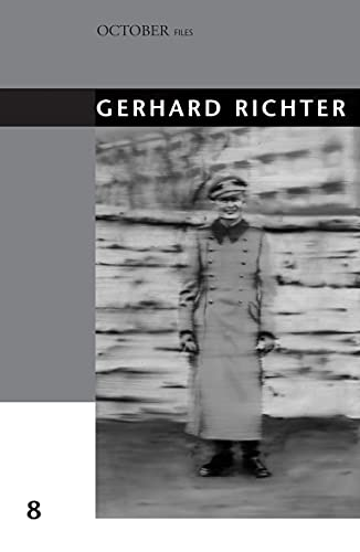 Gerhard Richter: Benjamin H. D.