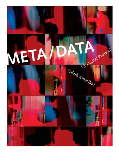 9780262513142: META/DATA: A Digital Poetics (Leonardo Book Series)