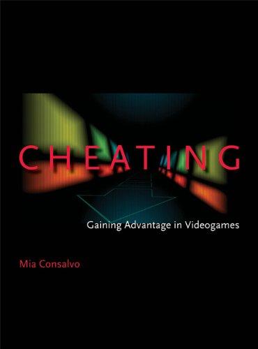 9780262513289: Cheating: Gaining Advantage in Videogames (MIT Press)