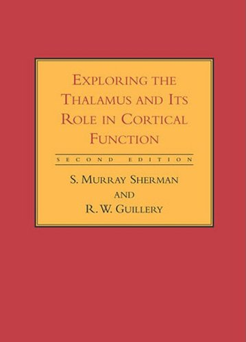 9780262513449: Exploring the Thalamus and Its Role in Cortical Function (MIT Press)