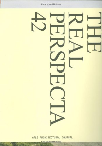 9780262513937: Perspecta 42: The Real