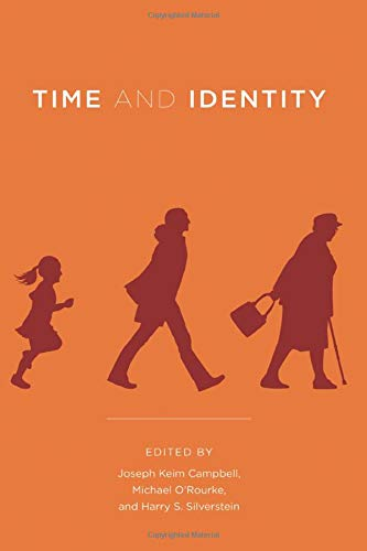 9780262513975: Time and Identity (Topics in Contemporary Philosophy)