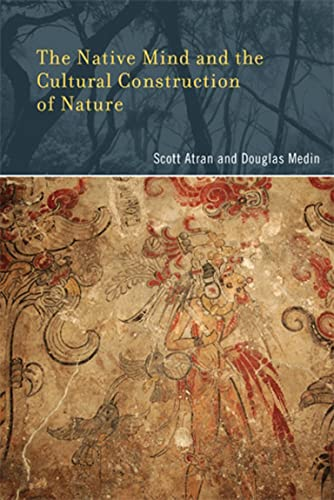 9780262514088: The Native Mind and the Cultural Construction of Nature