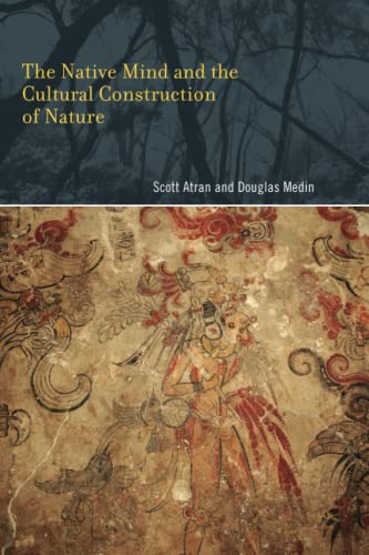 9780262514088: The Native Mind and the Cultural Construction of Nature (Life and Mind: Philosophical Issues in Biology and Psychology)