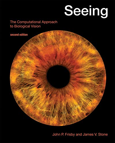 9780262514279: Seeing: The Computational Approach to Biological Vision (MIT Press)