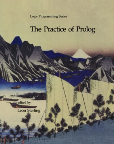9780262514453: The Practice of Prolog (Logic Programming)