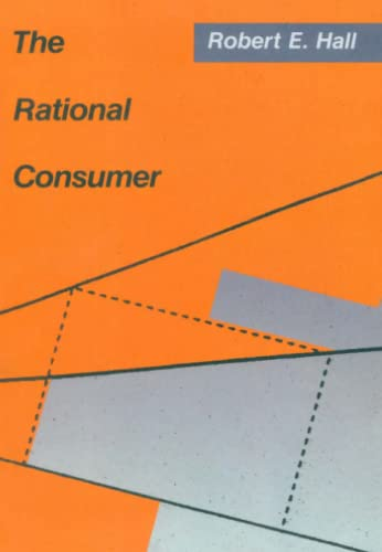 9780262514491: The Rational Consumer: Theory and Evidence (MIT Press)