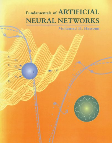9780262514675: Fundamentals of Artificial Neural Networks (MIT Press)
