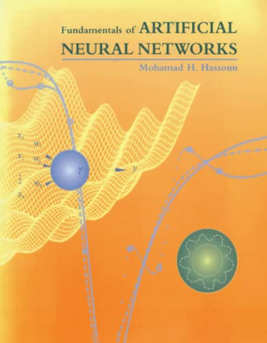9780262514675: Fundamentals of Artificial Neural Networks