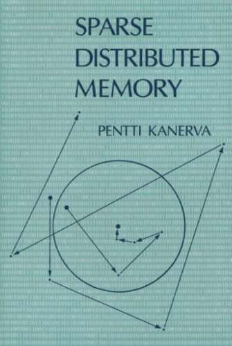 9780262514699: Sparse Distributed Memory