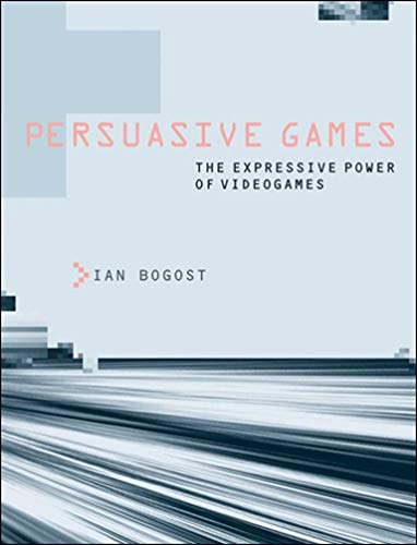 9780262514880: Persuasive Games: The Expressive Power of Videogames (MIT Press)