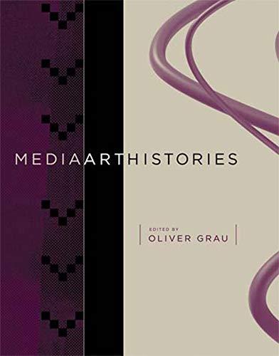 9780262514989: MediaArtHistories