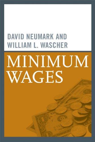 9780262515085: Minimum Wages (MIT Press)