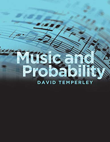 9780262515191: Music and Probability